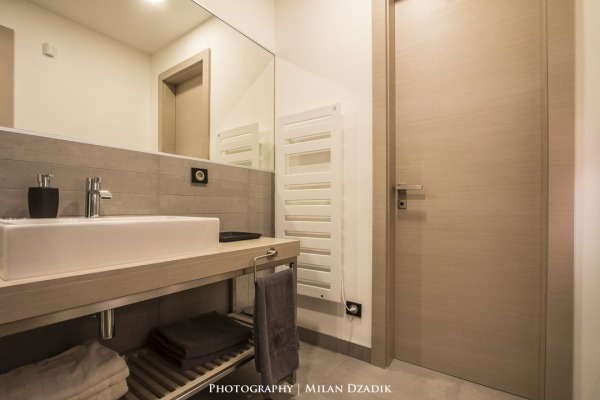 Image The bathroom