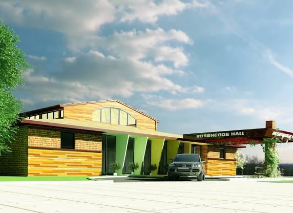 Image Rosehenge Hall Facelift (2)