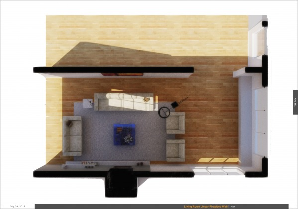 Image Living Room Linear Fir... (2)