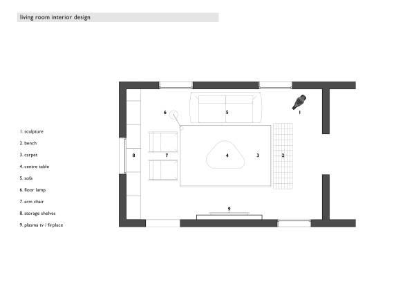 Image Living (Villa) Room in... (1)