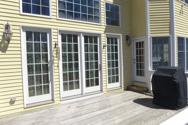 Image Entry from deck into l...