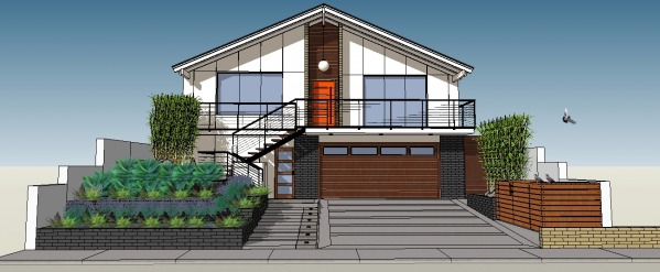Image Front Facade Detail + ... (1)