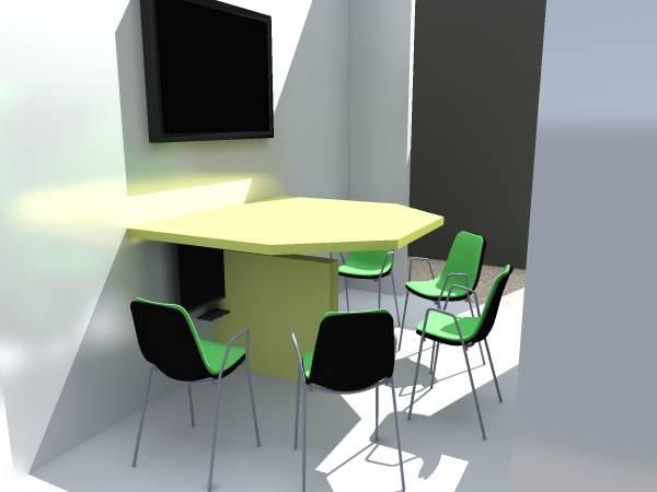 Image URGENT: Office Perspec...