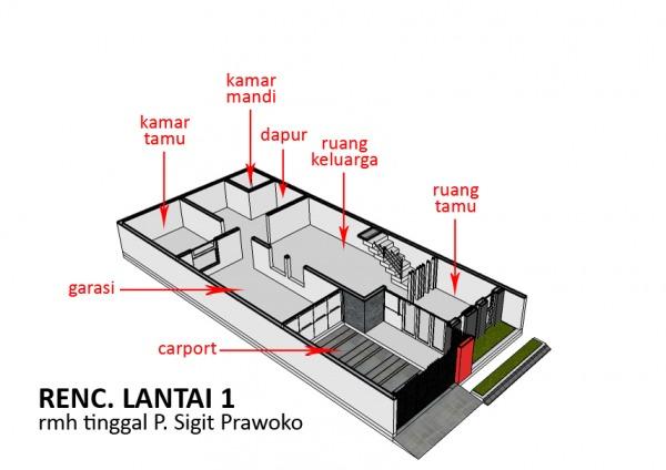 Image 1st floor