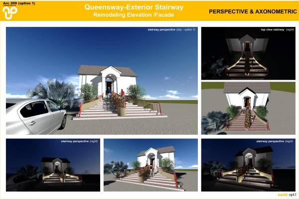 Image Queensway-Exterior Sta...
