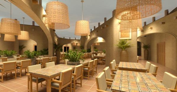 Aroma restaurant_Inter...