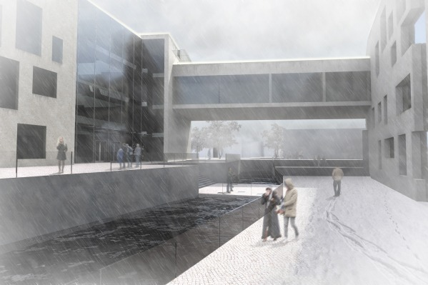 Image Architecture School (2)