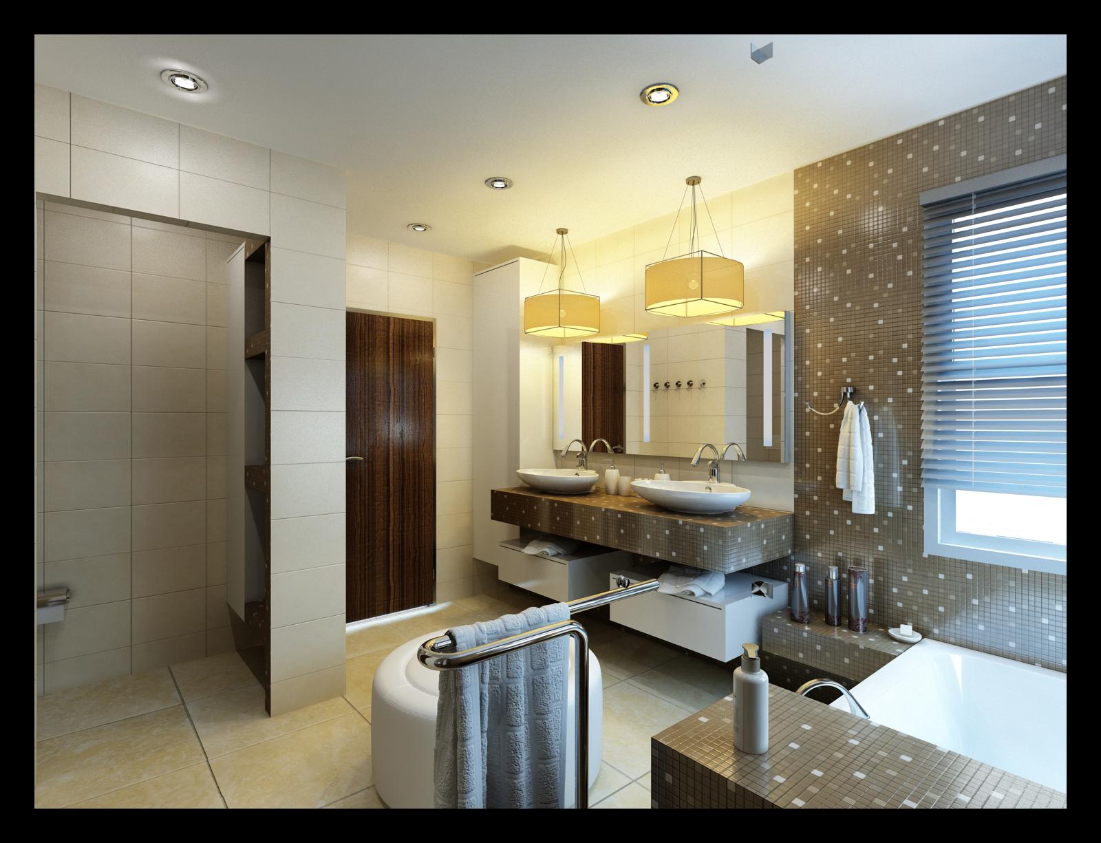 Bathroom Design Designed By Daduna Bathroom Remodel Nashville Us Arcbazar