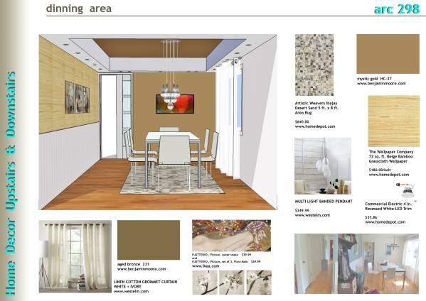 Image dinning area