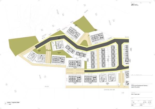 Image zone 1 - layout