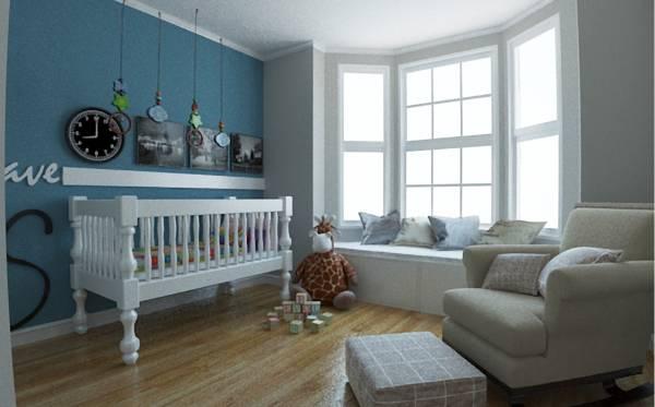 Image Master suite remodel