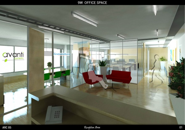 Image 9w Office Space
