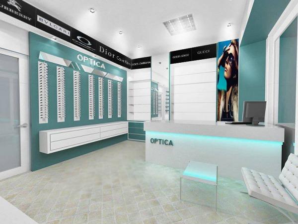 Image Optic Glasses Shop