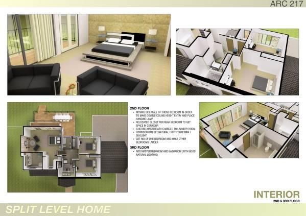 Image Split-Level Home (2)