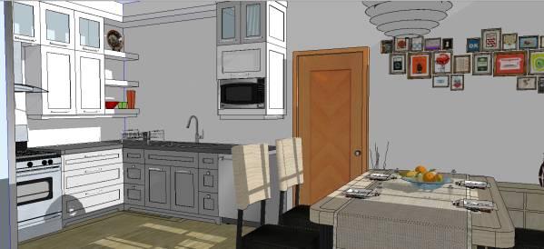 Image Kitchen Remodeling