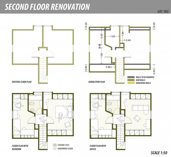 Image Floor plan and demolit...