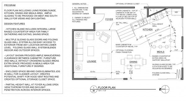 Image Floor Plan Layout