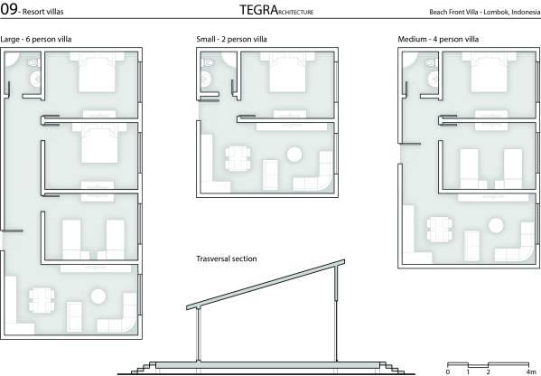 Image Resort Villas (Plans /...