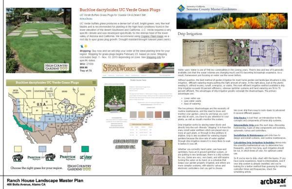 Image Landscape Master Plan ...