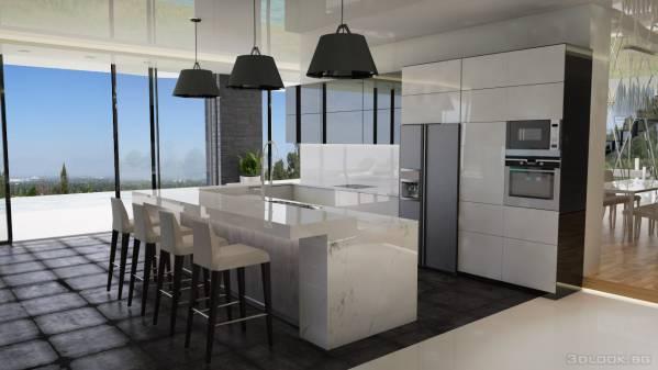 Image kitchen, fl.1