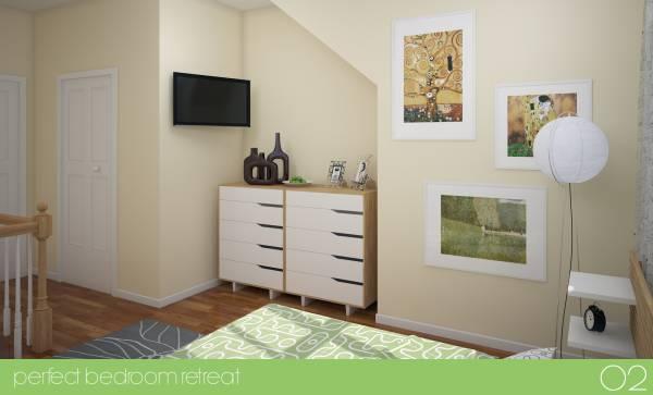 Image Master Bedroom Retreat (2)