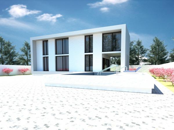 Image Albali House