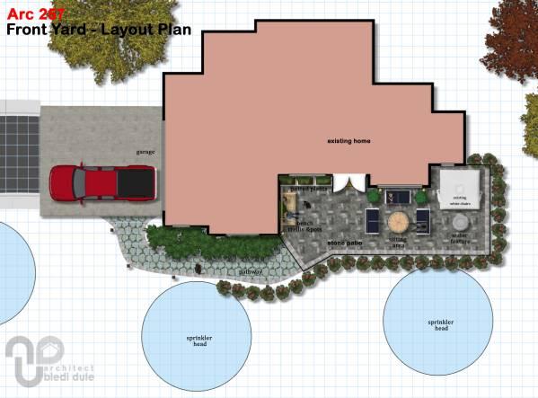 Image 01-Front Yard - Layout...