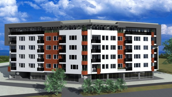 Image Residental building