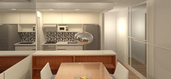 Image Vinicius Apartment