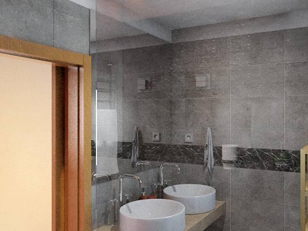 Image #5 INTERIOR SMALL BATH...