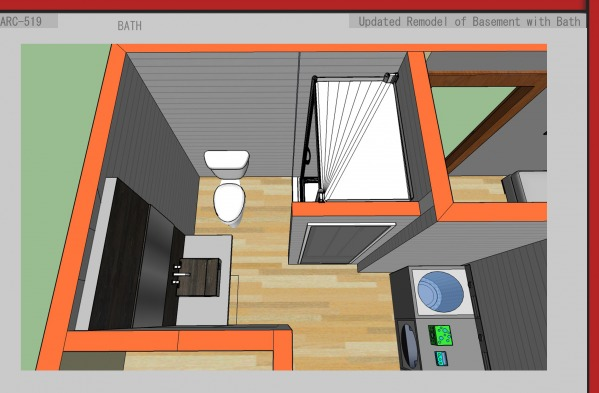 Image Updated Remodel of Bas... (2)