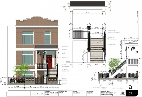 Image Front porch and yard (1)
