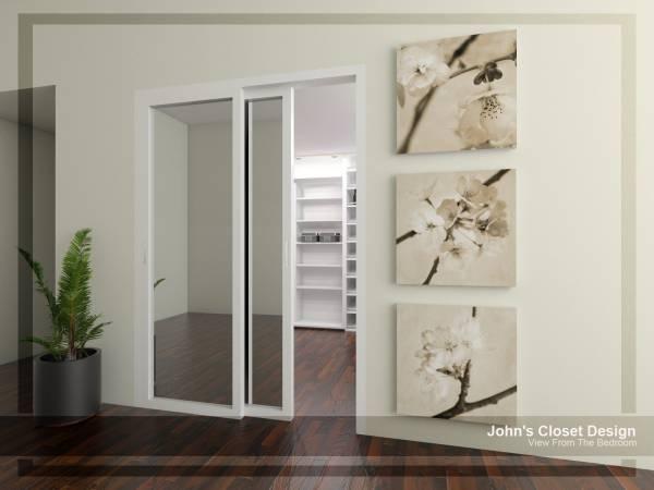 Image John's Closet Design (1)
