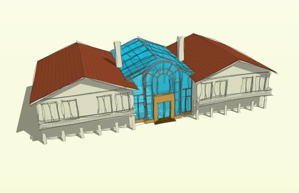 Image sunroom roof  ideas (2)