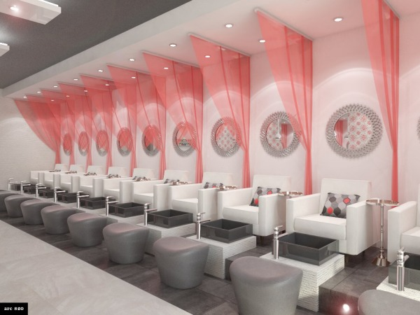 Image HIGH END NAIL SALON