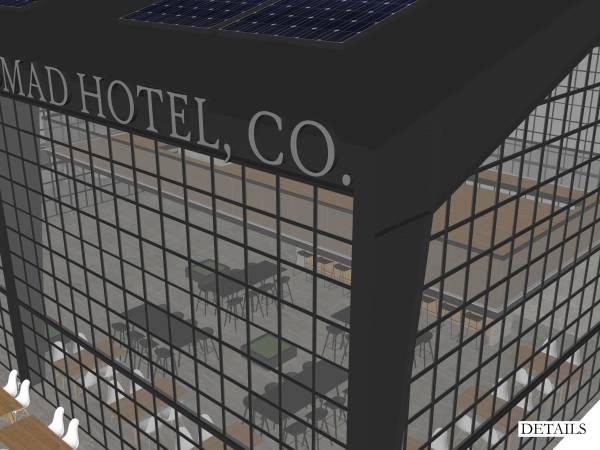 Image The Nomad Hotel, Co. (1)