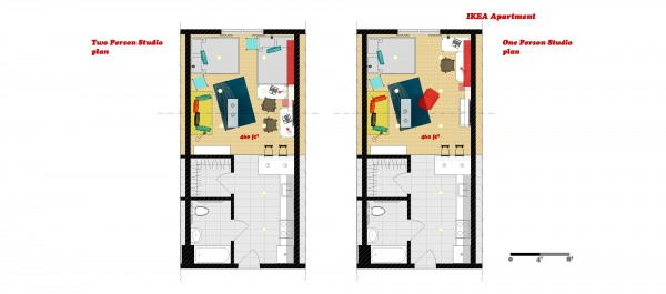 Image IKEA Apartment (1)