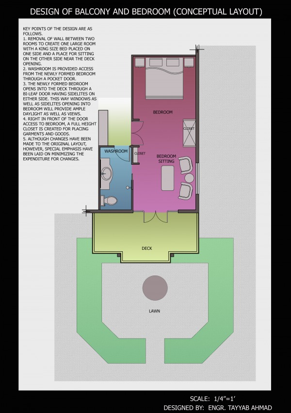 Image CONCEPTUAL PLAN OF DEC...