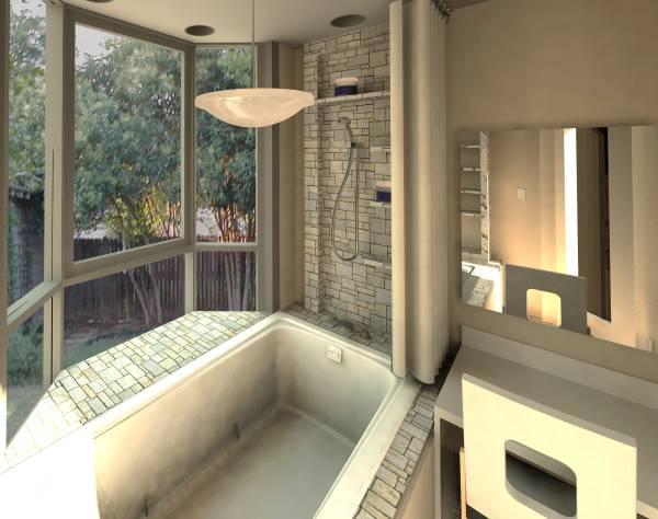 Bathroom Designed By Floorplansonly Master Bath