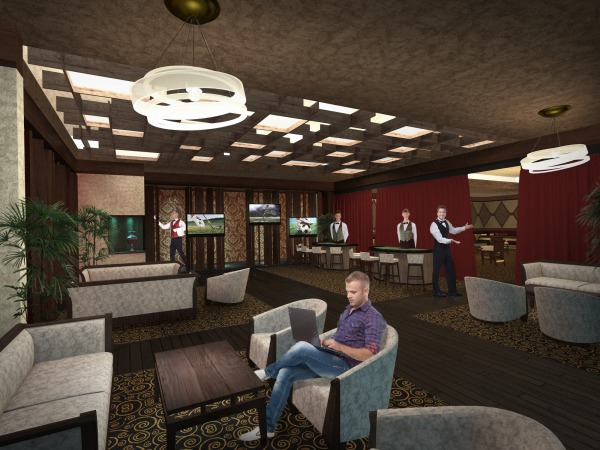 Image Casino lounge (0)