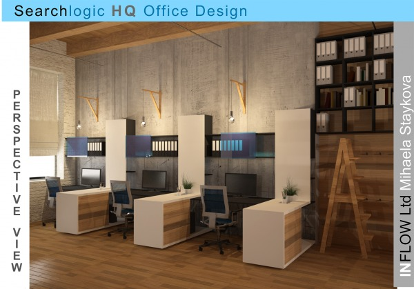 Image Searchlogic HQ Office ... (2)