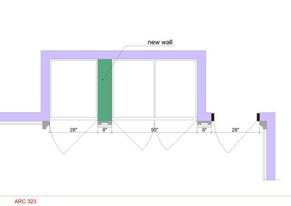 Image Built-in closet in new... (1)