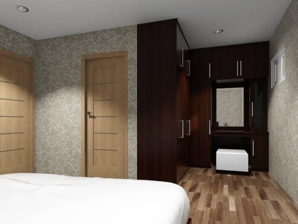 Image bedroom view