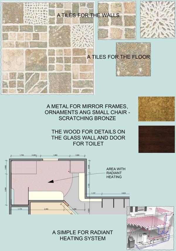 Image Master Bath Suite Remodel