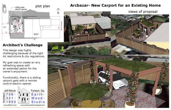 Image Backyard Carport