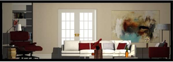 Image Living Room Floor Plan