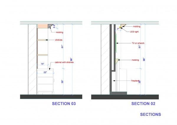 Image Custom shelves bracket... (2)