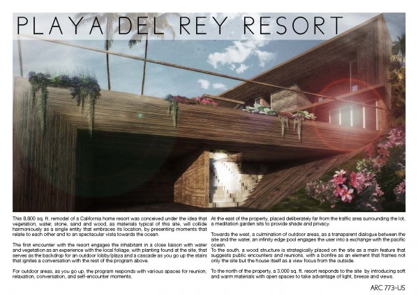 Image Playa del Rey Resort H...