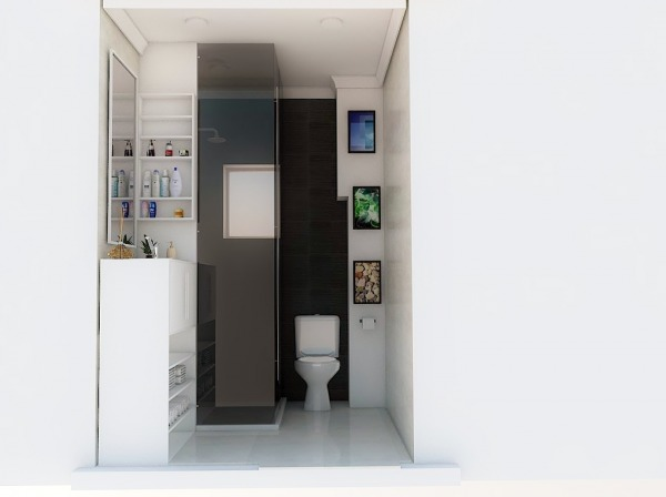 Image Bathroom design