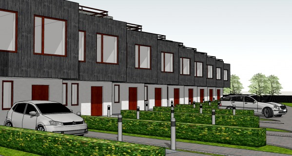 Image Townhouse